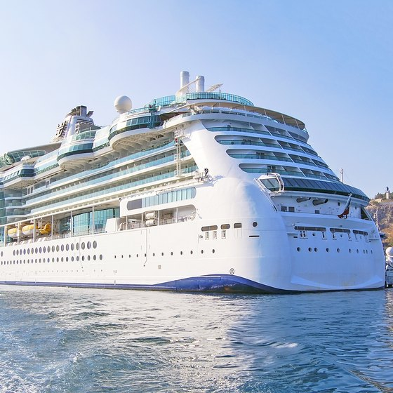 Cruises That Are Free for Children