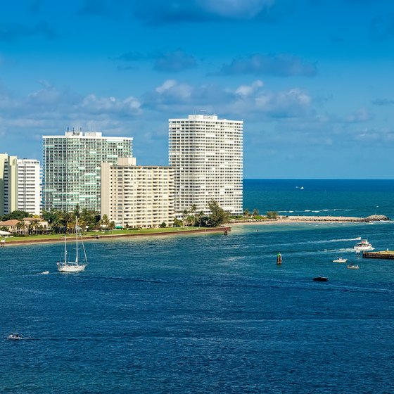 Hotel Near Port Everglades With Shuttle