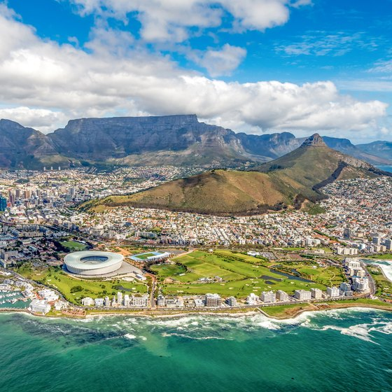 Is South Africa Safe to Visit?