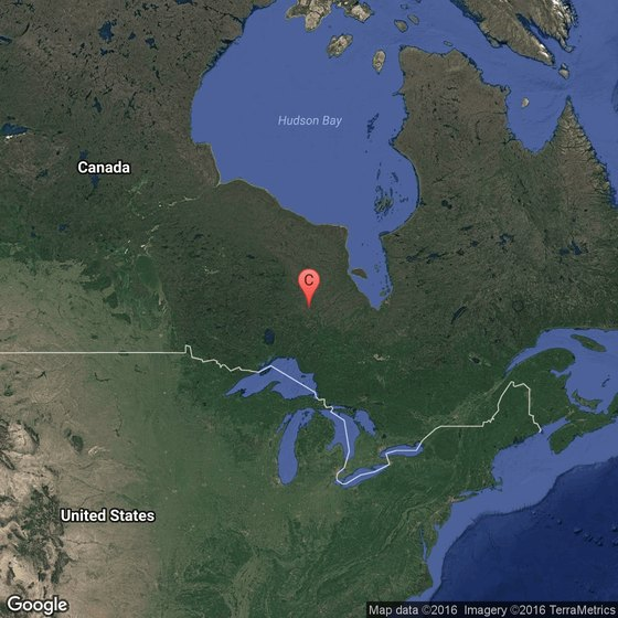 Fishing lodges in ontario canada usa today for Canadian fishing lodges