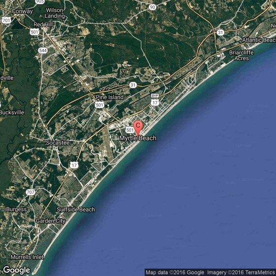 La Quinta Myrtle Beach Fl