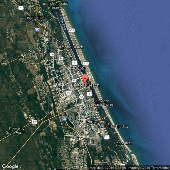 Motels In Daytona Beach Florida Pet Friendly