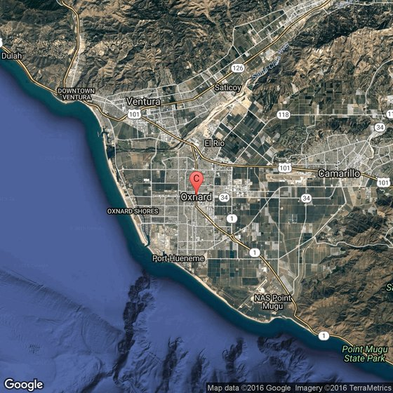 Pet Friendly Hotels In Oxnard Amp Camarillo California