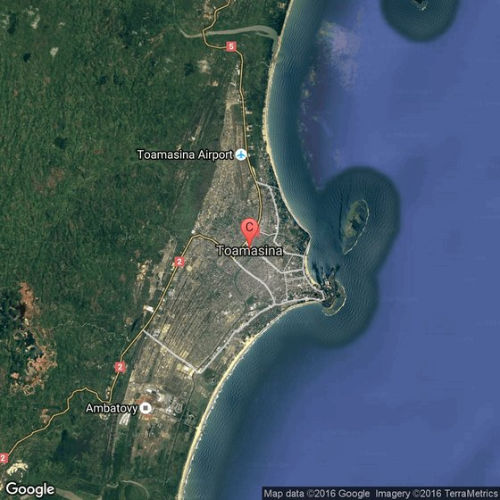 Places To Stay In Toamasina Madagascar Usa Today