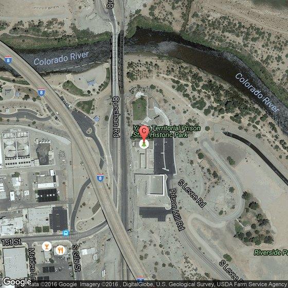 Yuma, AZ Motels | USA Today