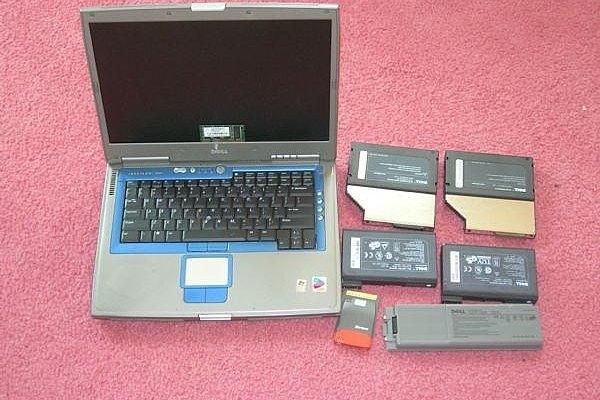cash for old laptops