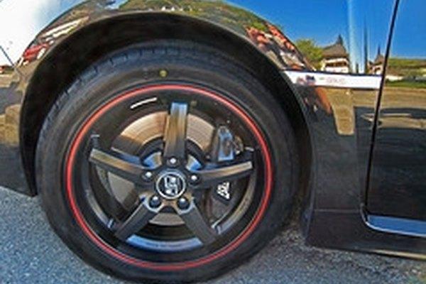 Pros & Cons of Low Profile Tires | It Still Runs