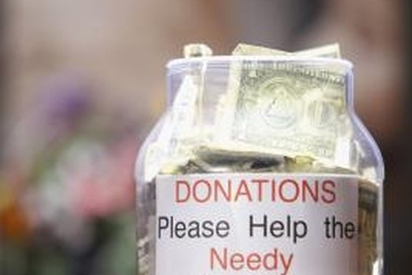 Collect donations online for your cause.