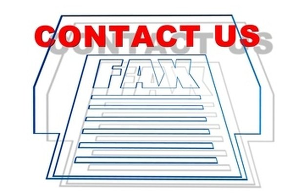 Sending faxes online combines the two useful technologies.