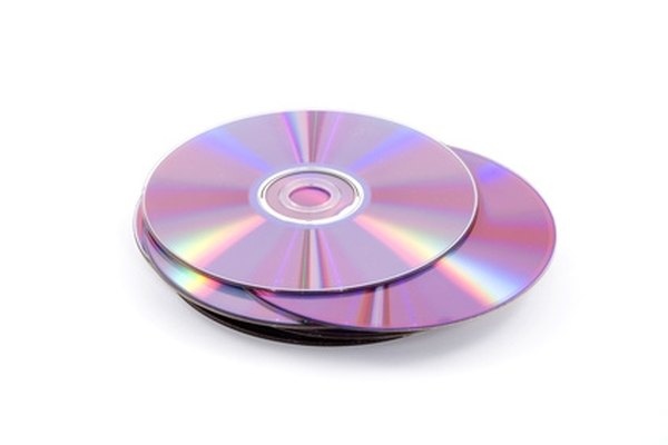 DVDs are a good way to store and view your AVI files.