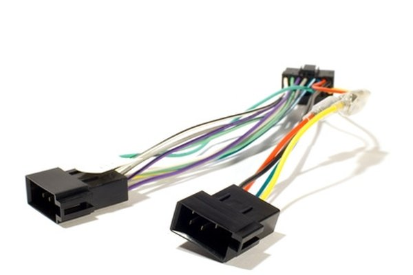 How To Wire Car Wire Color Codes For Stereos