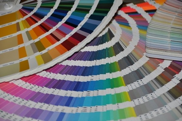 Convert online hex codes into Pantone colors for almost any printing method and material.