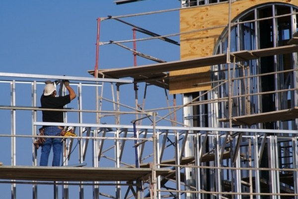 Job costing is mostly used in the construction industry.