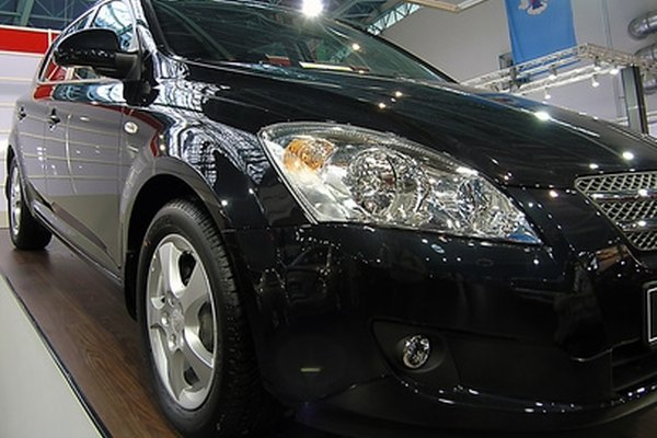 How To Remove Acid Rain Spots From The Exterior Paint Of A Black Car It Still Runs