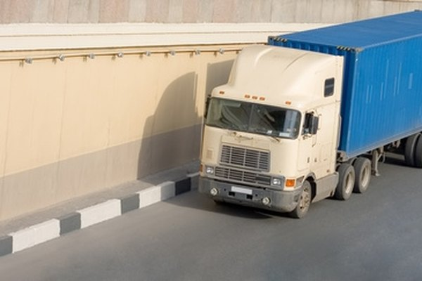 U S Dot Regulations On Commercial Vehicle Lettering It