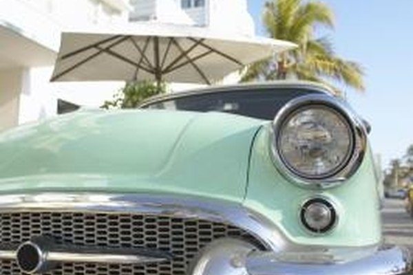What are two types of automotive paint finishes it still runs - Types of paint finishes ...