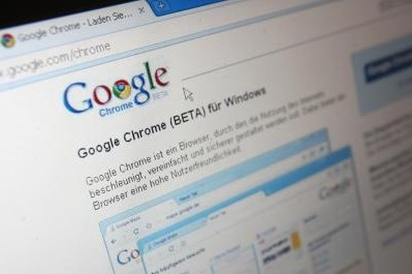 Google Chrome is one of the major browsers with a built-in private browsing mode.