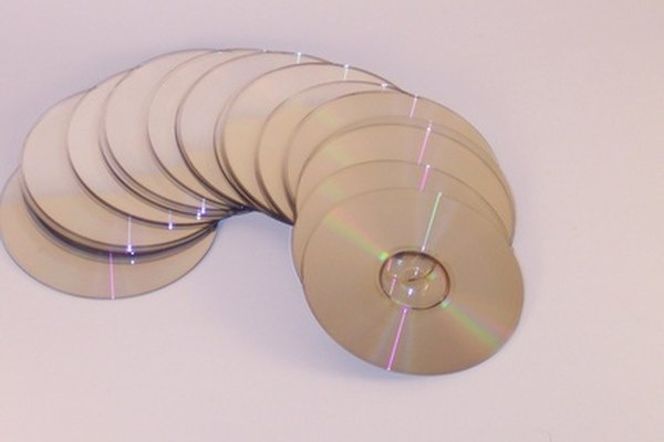 how to make cd labels