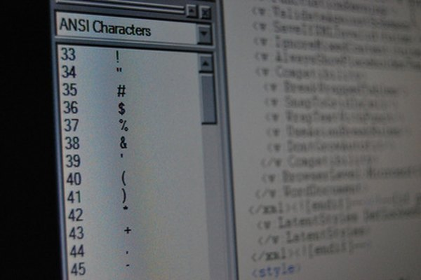 The VBA programming language is similar to Visual Basic 6.