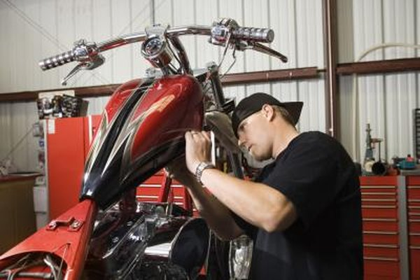How To Wire Led Turn Signals On A Harley