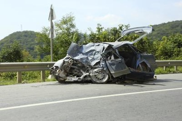 When A Leased Car Is Totaled What Happens