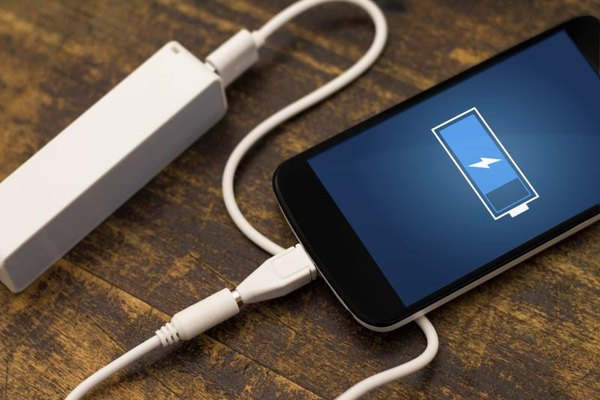 Personal Hotspot consumes a lot of battery, so consider plugging in your iPhone's charger.