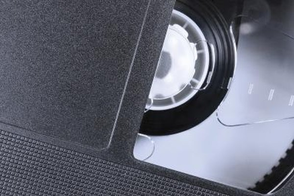 Cassette tape popularity has declined even further with the introduction of mp3 players.
