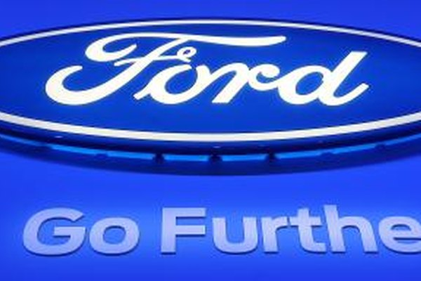 file  complaint  ford motor company