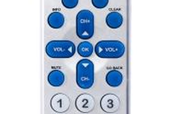 You can program a Time Warner universal remote with little technical experience.