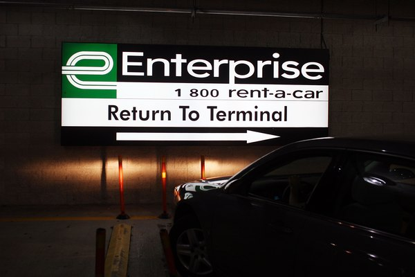 Enterprise Challenges Hertz With Acquisition Of National And Alamo