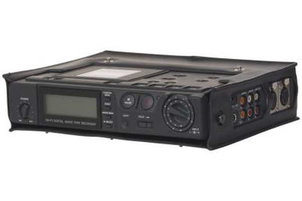The VCR is still a popular choice for recording TV programs.
