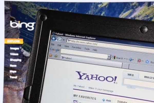 Yahoo's Web-based email can be readily tweaked for better readability.