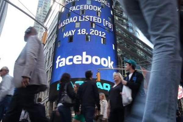 Facebook is the world's biggest social network.
