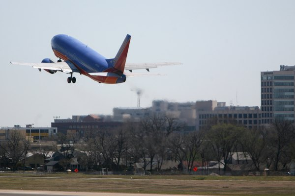 Southwest Grounds 44 Planes After Missed Inspections