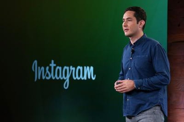 Interact with people by responding to their comments on Instagram.