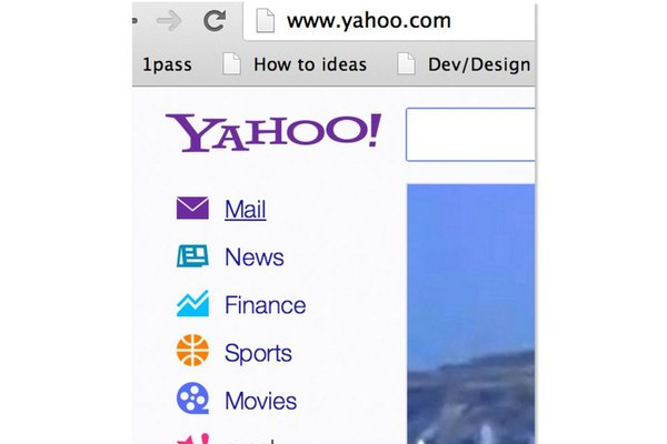how to create a new yahoo mail id