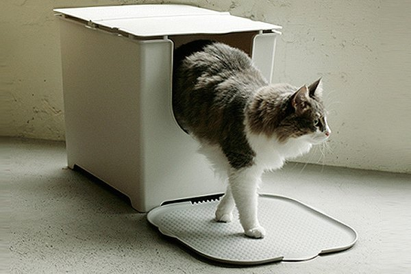 Modko Flip Litter Box