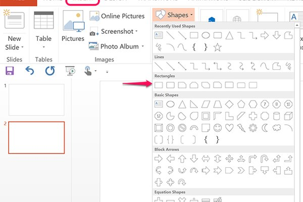 how to create an organizational chart in powerpoint 2013