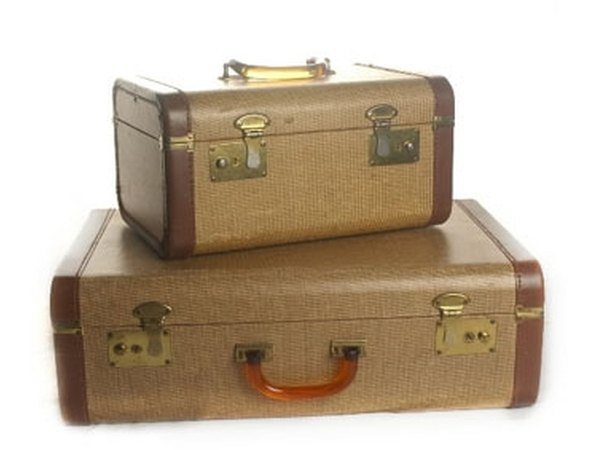 Learn how to pack efficiently at travel club meetings.