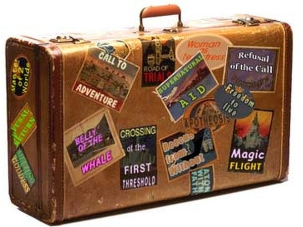 Ready, set, pack! Travel club meetings will inspire your yearning to travel.