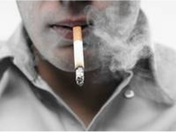 Smoking: One of the Risk Factors for Shortness of Breath