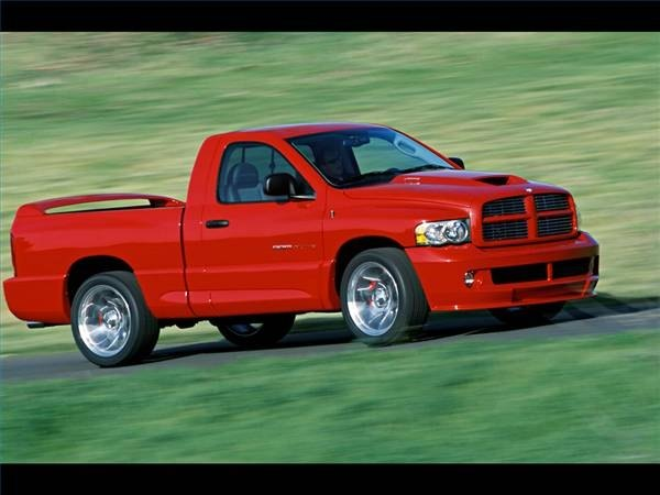 What Does Rt Stand For Dodge >> What Does Dodge SRT Stand for? (with Pictures) | eHow
