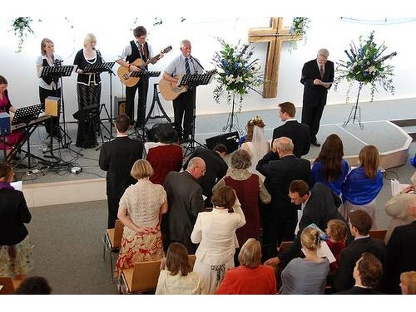 Christian Wedding Song Ideas with Pictures eHow