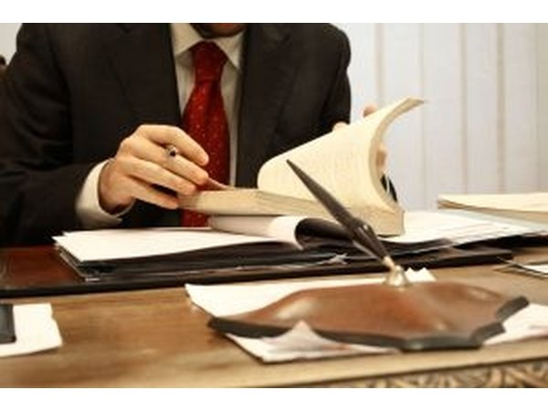 Property managers maintain the financial records of their facility.