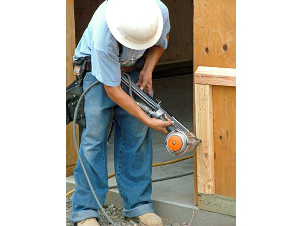 Carpenters can diversify their skills for greater job flexibility.