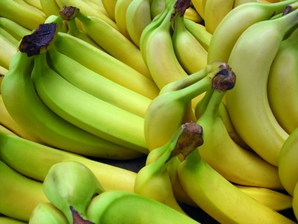 Bananas are the best source of potassium.