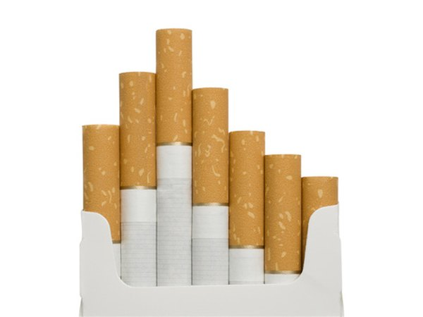 Tobacco use causes serious health problems and will increase the cost of life insurance.