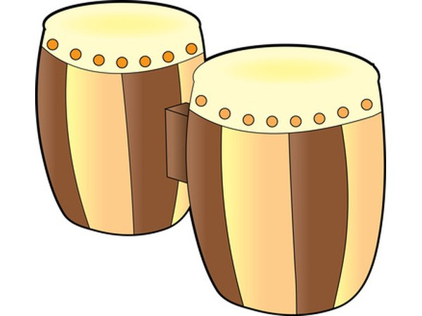 Like many styles of contemporary music, drums and percussion styles are key to Soca music.