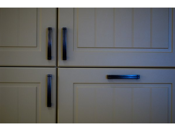 How To Replace Kitchen Cabinet Doors & The Cost