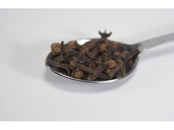 Cloves first appeared in medicinal and culinary practices in China.